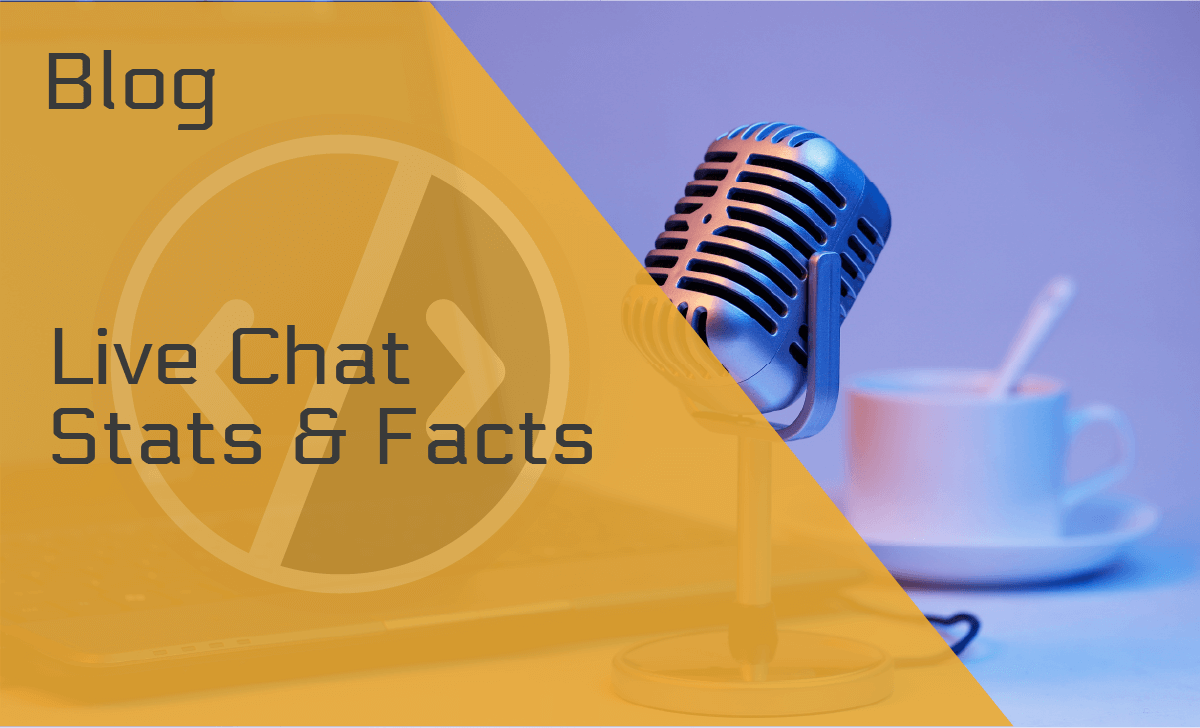 101 Live Chat Statistics on Why You Need to Embrace It