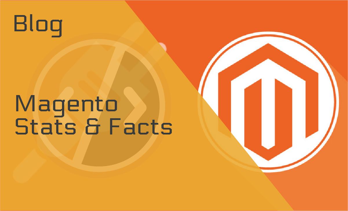 77 Magento Statistics & Facts on This E-Commerce Platform