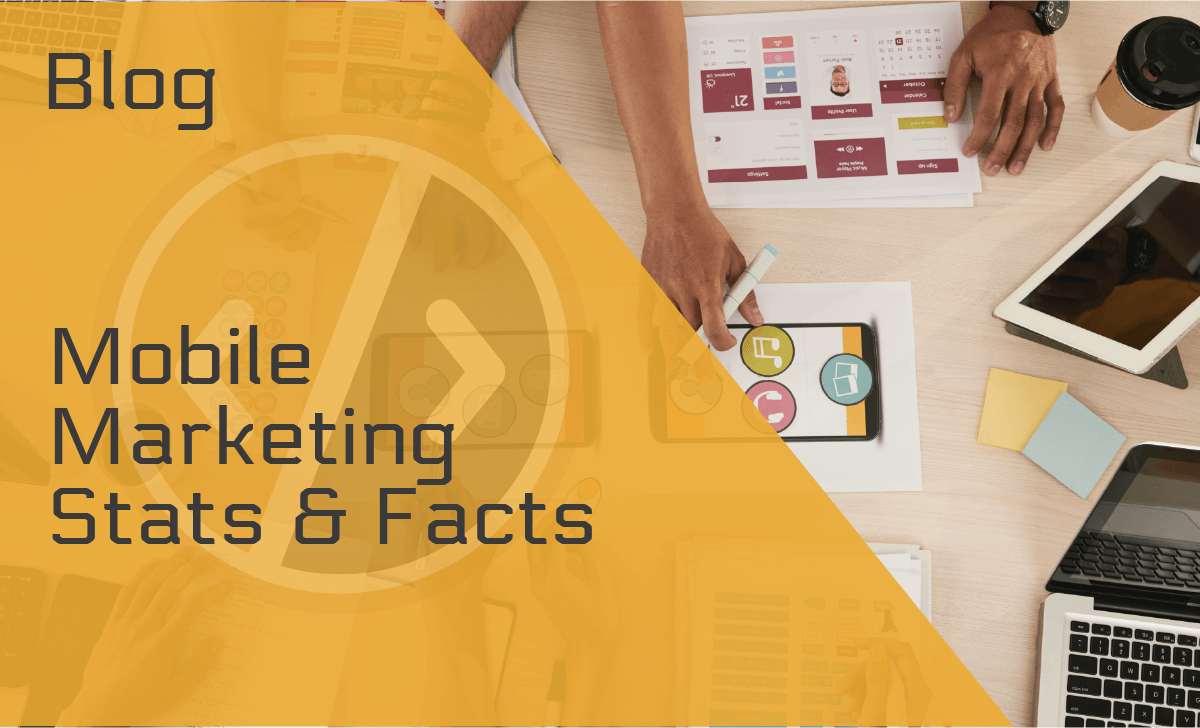 104 Fascinating Mobile Marketing Statistics & Facts for 2021