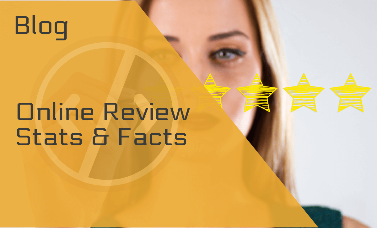 26 Mind-Boggling Online Review Statistics & Facts for 2021