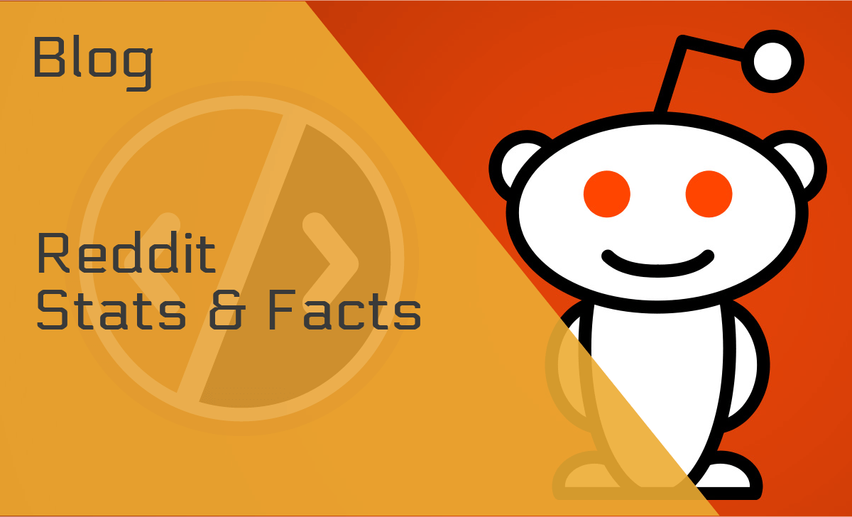 109 Ridiculous Reddit Statistics & Facts to Know in 2020