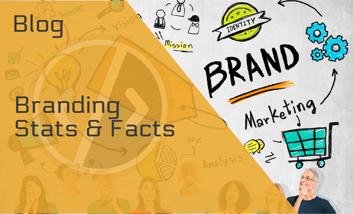 35 Eye-Opening Branding Statistics & Facts to Know in 2020