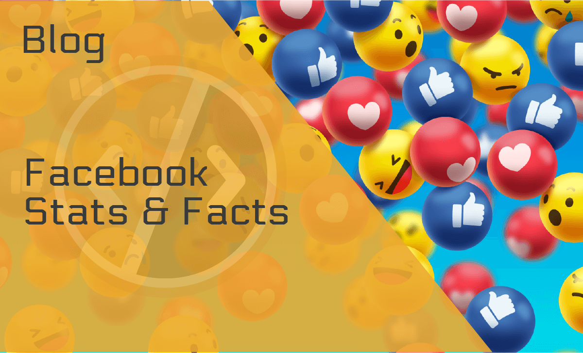 35 Facebook Statistics for Boosting Your 2020 SMM Strategy