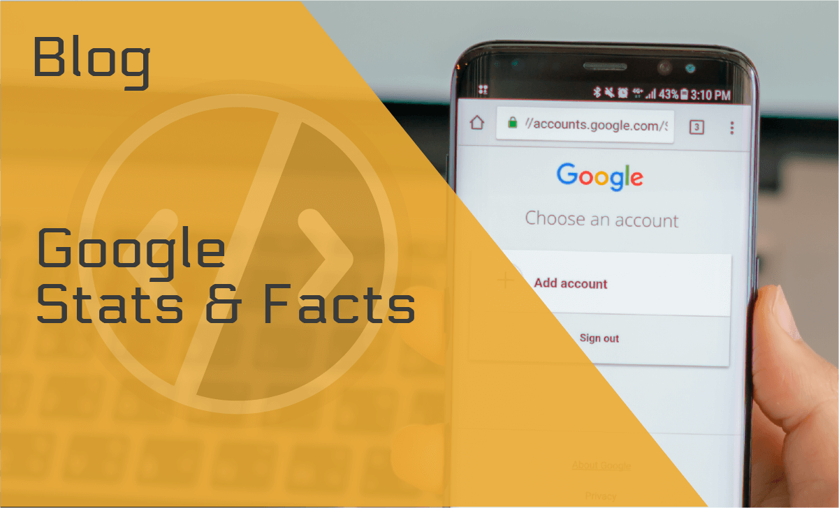40 Jaw-Dropping Google Stats & Facts (2021 Edition)
