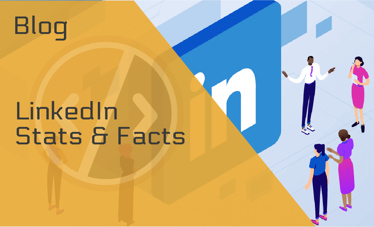 30 LinkedIn Statistics Every Pro Should Know in 2020