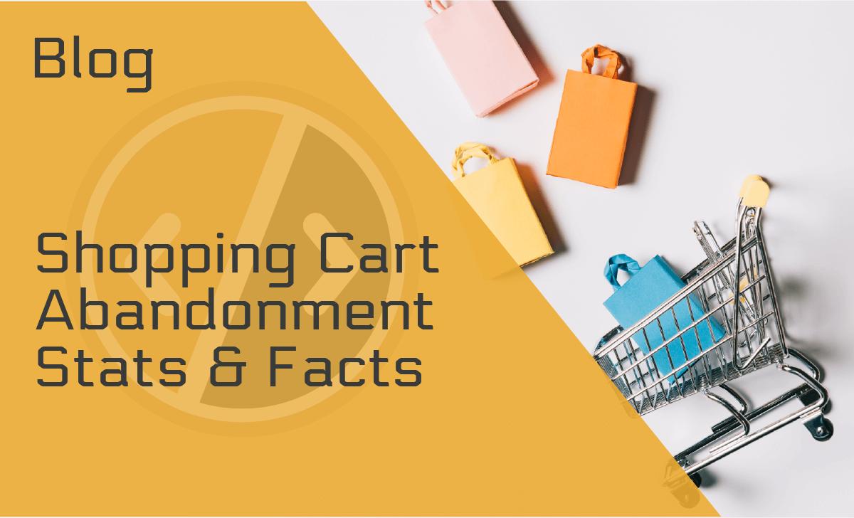 29 Insightful Shopping Cart Abandonment Stats & Facts