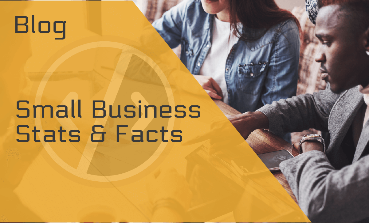 55 Staggering Small Business Statistics & Facts for 2020