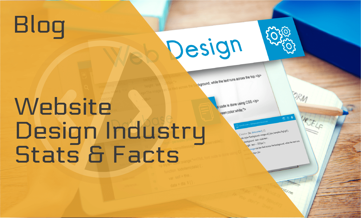 30 Astonishing Website Design Industry Statistics for 2021