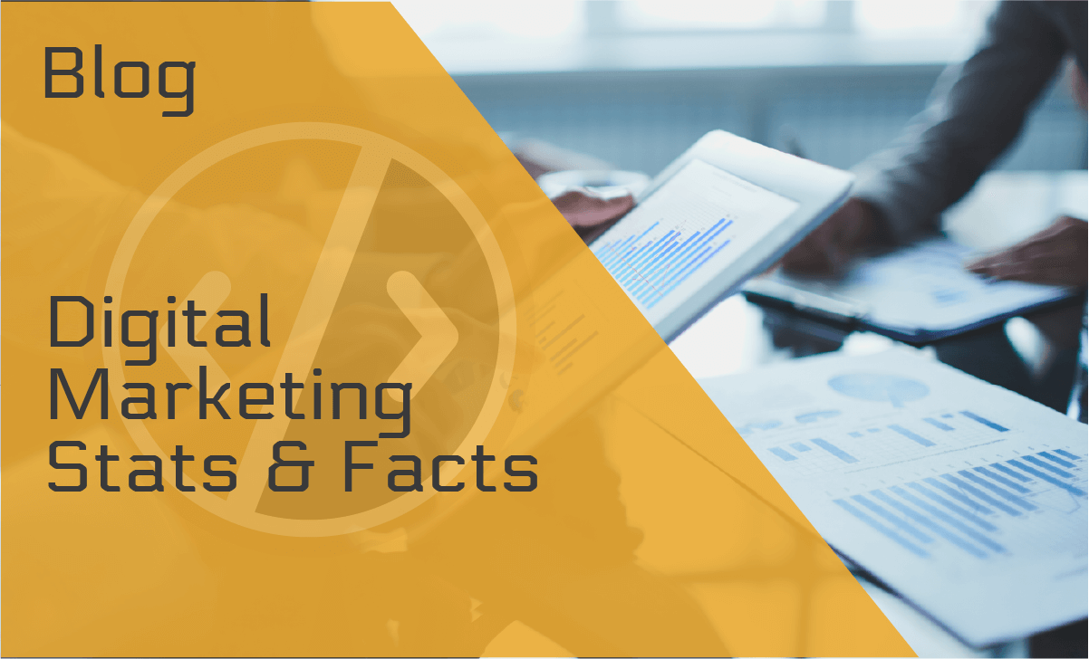 35 Crucial Digital Marketing Trends You Shouldn't Ignore