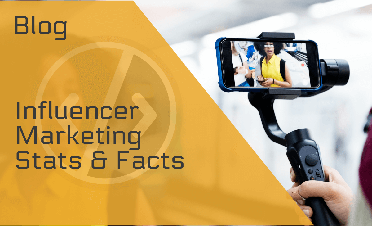 33 Relevant Influencer Marketing Statistics & Facts for 2020
