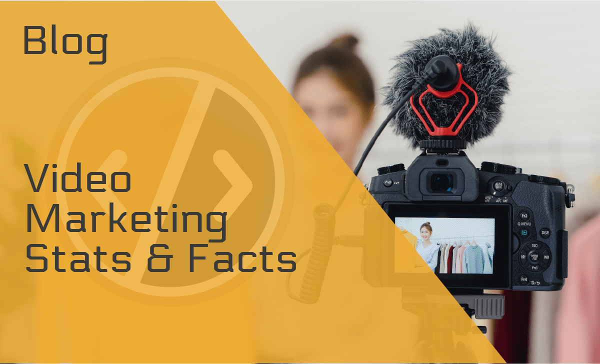 38 Vital Video Marketing Statistics & Facts You Should Know