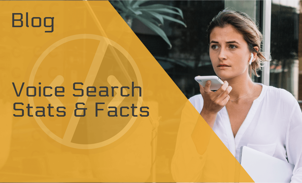 29 Voice Search Statistics & Facts That Will Surprise You