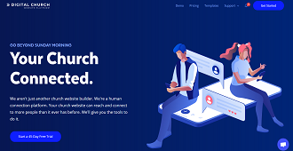 DigitalChurch