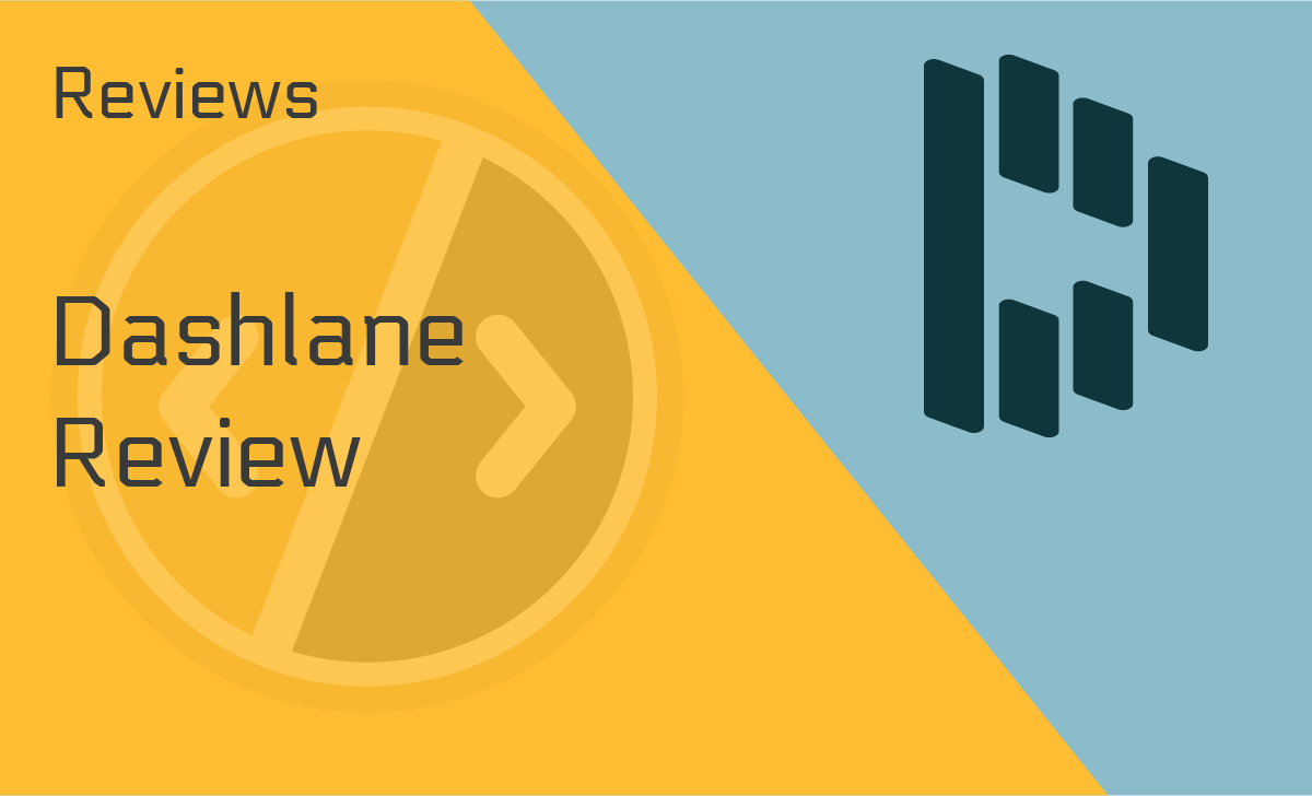 Dashlane Reviews