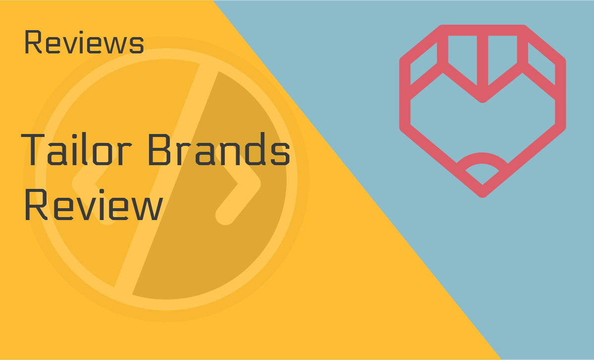 Tailor Brands Review