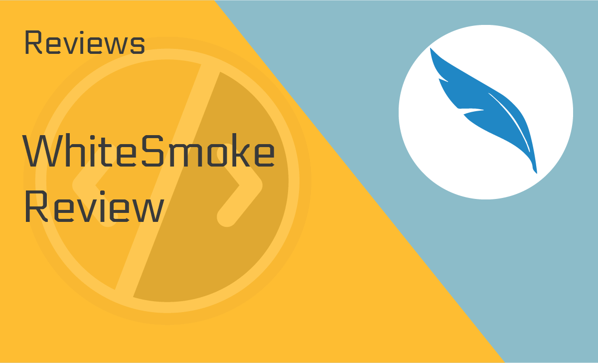 WhiteSmoke Review