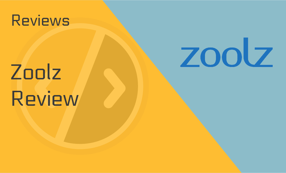 Zoolz Review