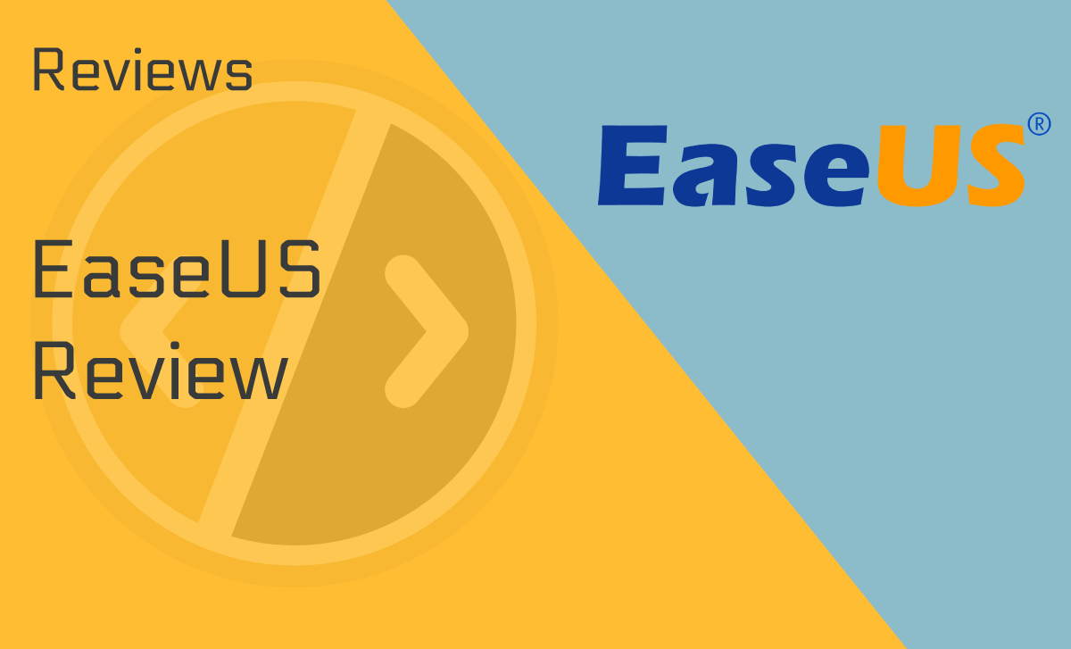 EaseUS Review
