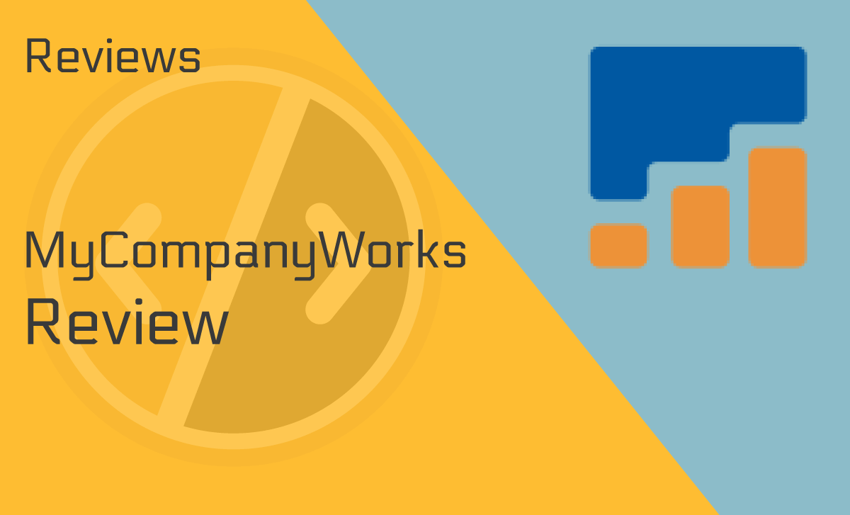 MyCompanyWorks Review