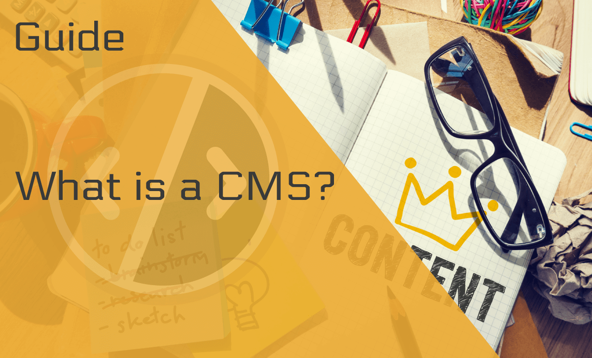 What Is a CMS and How Does It Work (+Top CMS Platforms)