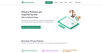 PrivacyPolicies