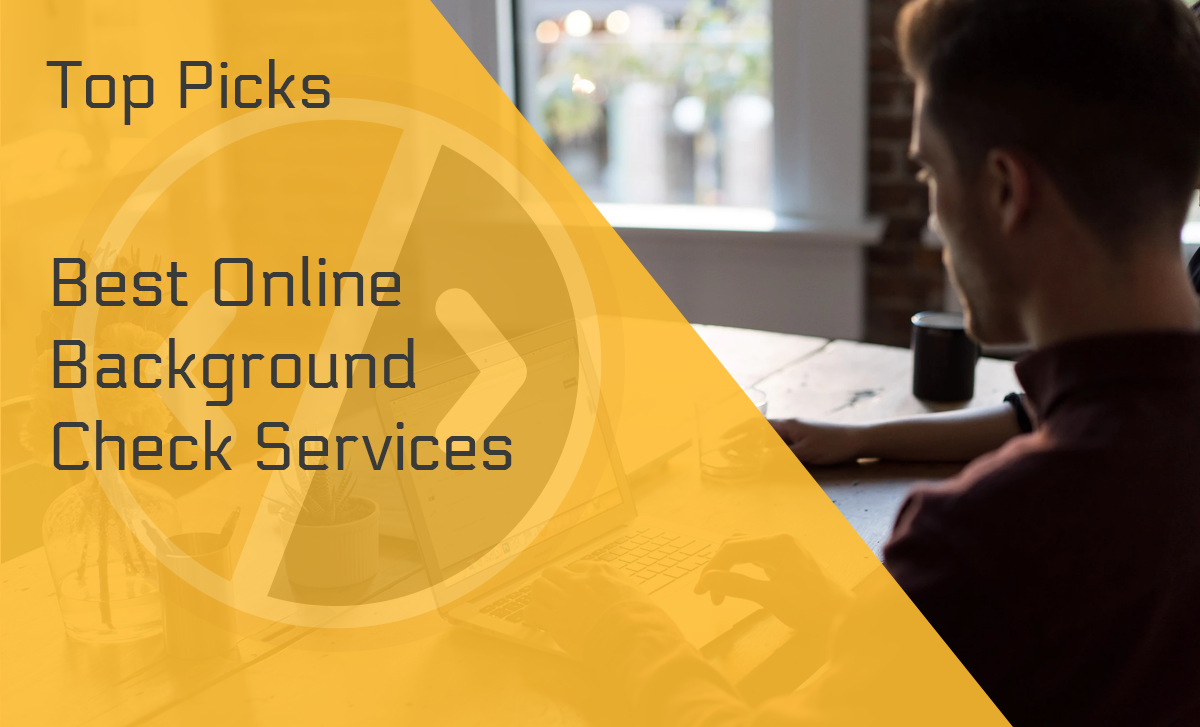 Online Background Check Services