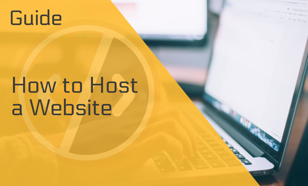 How to Host a Website: Everything You Need to Know
