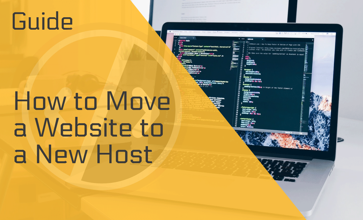 How to Move a Website to a New Host in 5 Simple Steps
